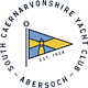 South Caernarvonshire Yacht Club - Home page on WebCollect